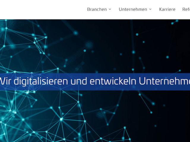 Birkle IT AG München Startseite