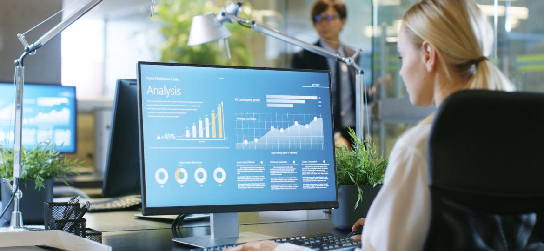 Digitalisierung Finanzbranche