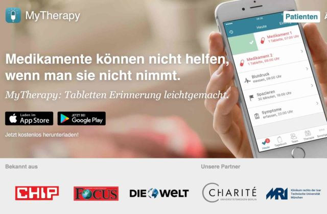 mytherapy-app