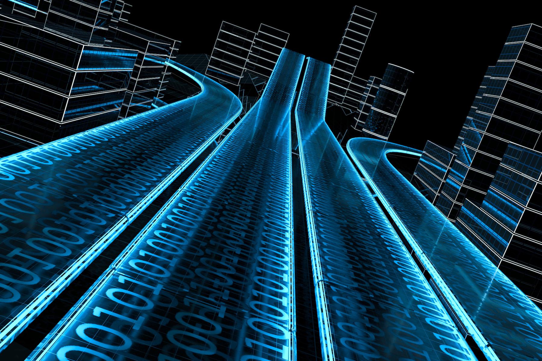 Künstliche Intelligenz lenkt Verkehr