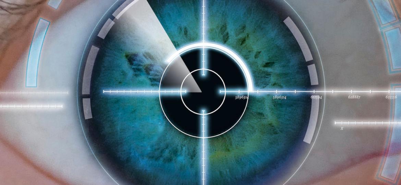 Augenkrankheit Künstliche Intelligenz