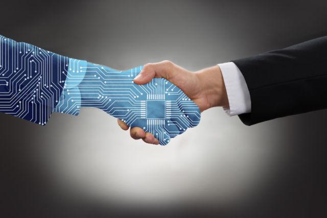 Künstliche Intelligenz Recruiting
