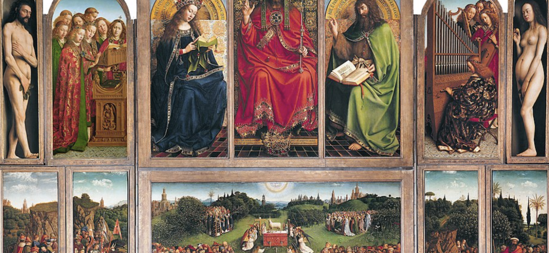 Genter Altars