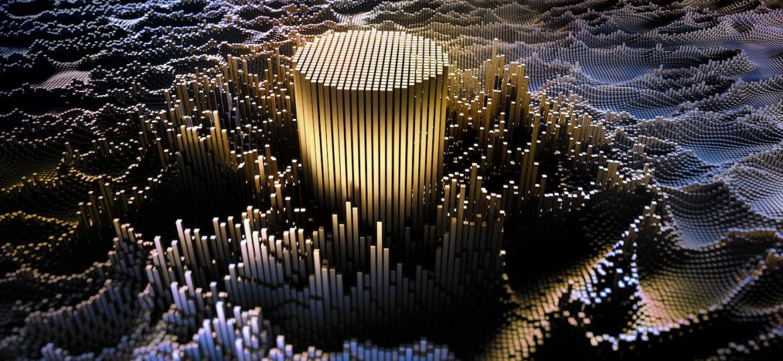 Materialforschung Künstliche Intelligenz