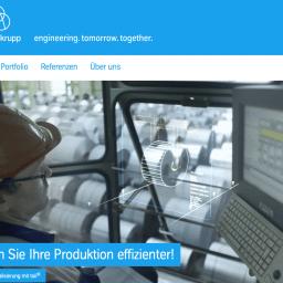 thyssenkrupp Materials IoT GmbH