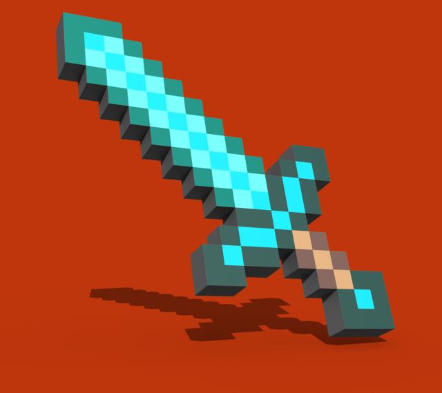 minecraft KI